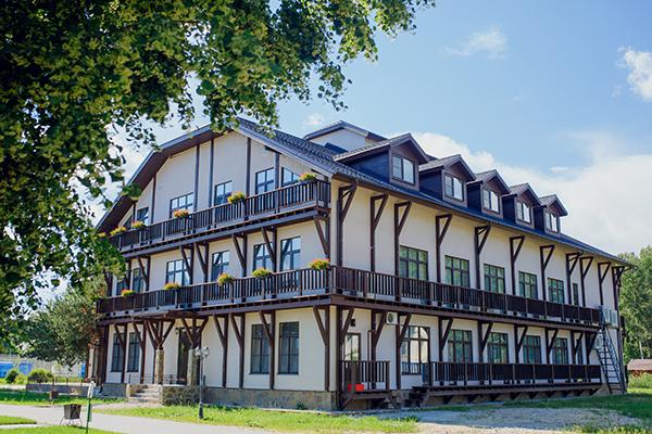 Отель «Прованс»